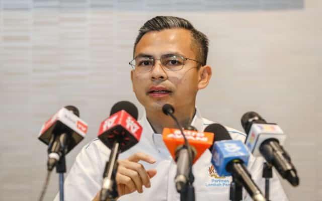 Pengkhianat hipokrit dalam PN pasti akan dihukum rakyat – Fahmi