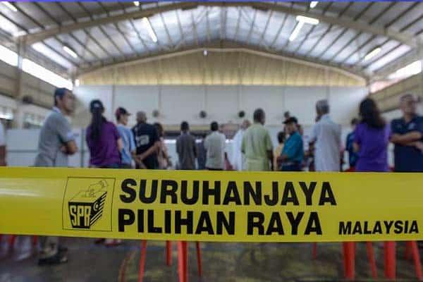 PKR Sarawak gesa PN gubal undang-undang halang MP lompat parti