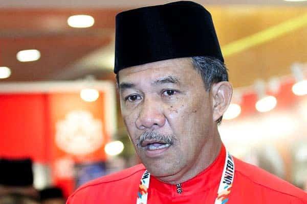 Majlis Tertinggi UMNO tolak cadangan penubuhan PN