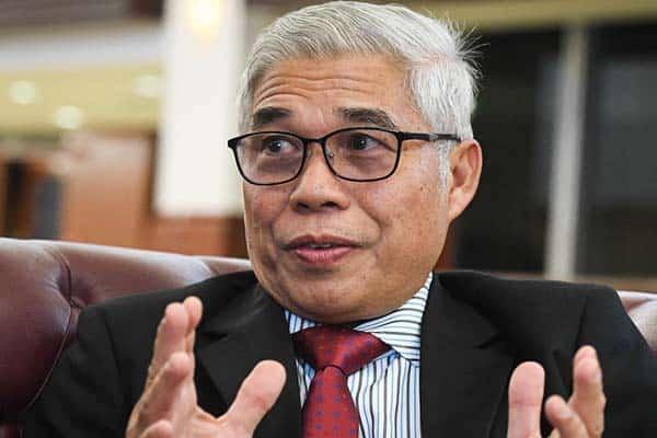 PN tak boleh belanjakan RM295 bilion tanpa kelulusan Parlimen – MP Pasir Gudang