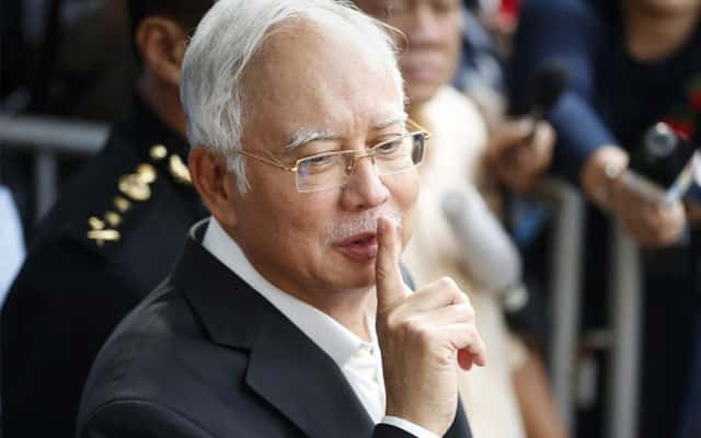 Najib sudah diberi notis 2 kali untuk bayar cukai – LHDN