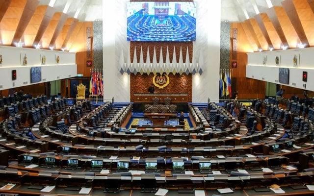 Usul tukar Speaker Dewan Rakyat dan timbalannya sah – Pakar perlembagaan