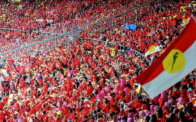JASA diaktifkan kembali, guna duit cukai rakyat untuk jadi jentera UMNO