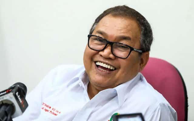 Umno Pas tak ada calon PM rupanya – Ibrahim Ali