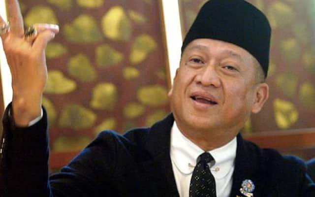 Umno Padang Rengas pula umum tak akan kerjasama dengan Bersatu