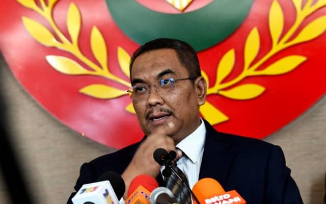 Sanusi yakin PN akan sapu bersih kerusi Dun dan Parlimen di Kedah