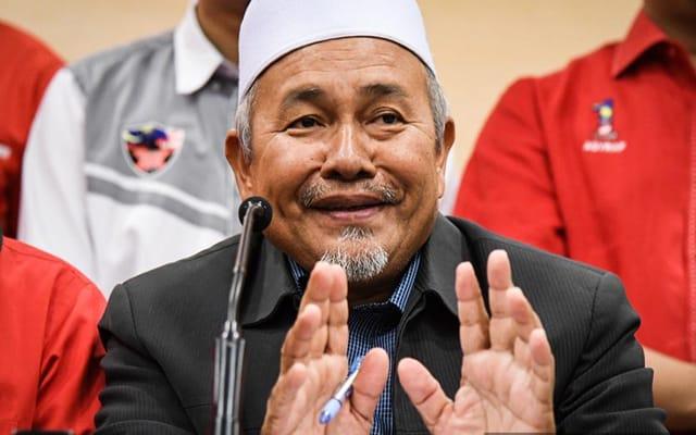 Tuan Ibrahim lupa dulu dia yang pertikai 2.6b Najib