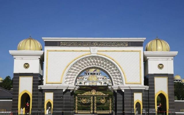 Darurat : Mesyuarat Majlis Raja-Raja tamat, bersidang hampir 3 jam