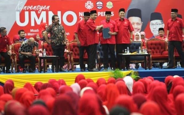 Pemimpin Umno Perlis terguris Pemuda Pas nak tanding semua kerusi