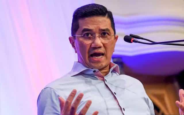 PN akan dapat majoriti lebih besar dalam PRU 15 – Azmin