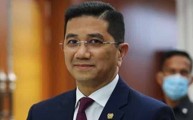 Azmin pembohong besar, dia yang bercita-cita jadi PM – JKP Pejuang