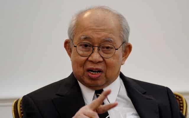 Tiada untungnya UMNO bersama Pas dan Bersatu – Ku Li