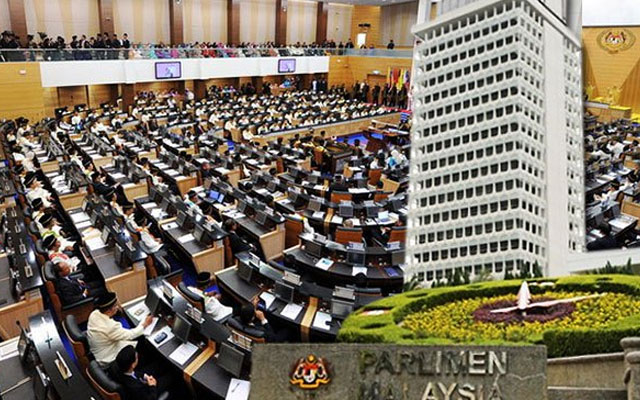 Gempar !!! Ahli parlimen veteran jangka Parlimen mungkin digantung Khamis ini