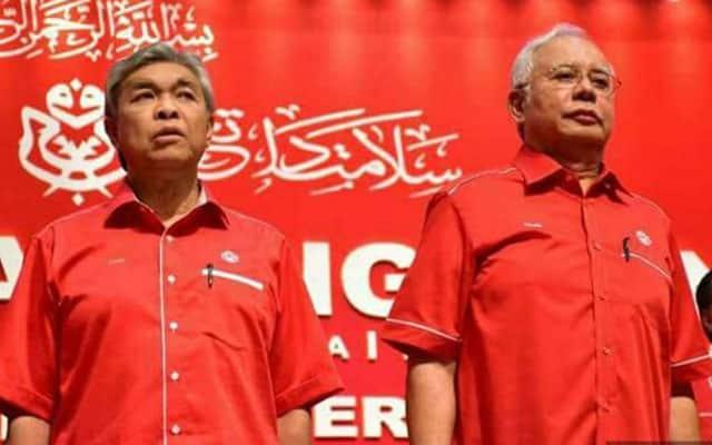 Exco Pemuda Umno mahu pemimpin Umno ada kes mahkamah tarik diri PRU15