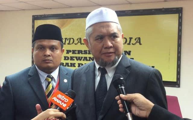 Pas tak sangka Adun Umno tergamak tolak usul undi percaya MB