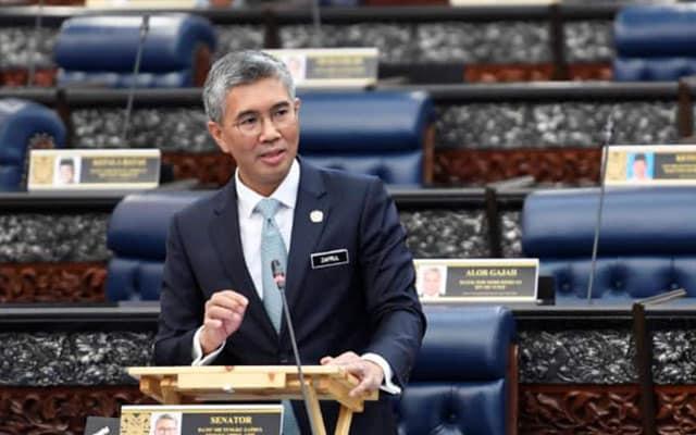 Hutang negara RM818.2 bilion masih berada dalam had dibenarkan – Tengku Zafrul