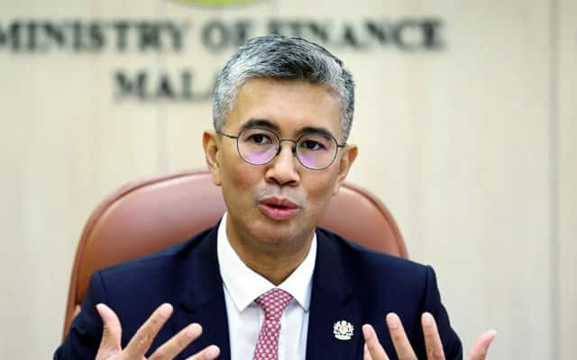 Kerajaan tidak akan teruskan moratorium automatik, bersasar sahaja – Menteri Kewangan