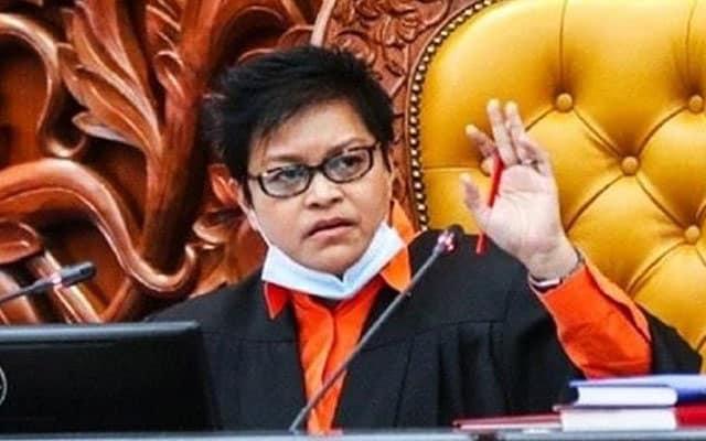 Pemimpin Umno puji ketegasan Timbalan Speaker Dewan Rakyat