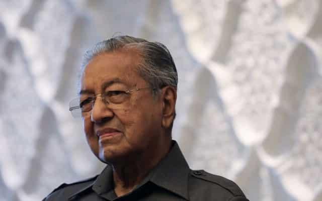 Mahkamah benarkan Mahathir mencelah dalam kes saman berkait darurat