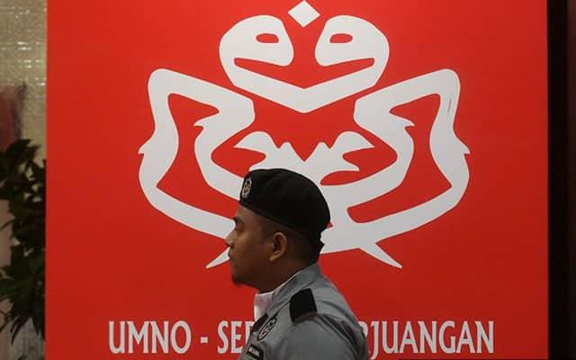 Panas !!! Pendakwa dedah Umno ada 'akaun rahsia' yang tidak pernah diaudit